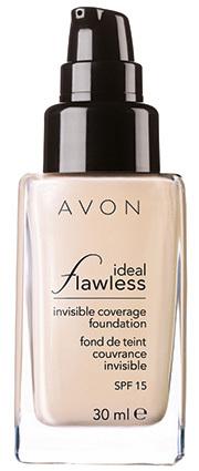 Avon Ideal Flawless