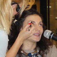 Ioana Ginghina, actrita
