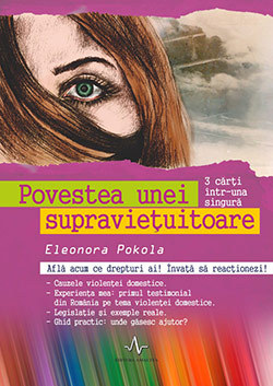 Povestea unei supravietuitoare, Eleonora Pokola, Editura Amaltea