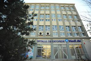 Spitalul de Ortopedie si Traumatologie MedLife