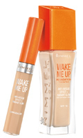 Rimmel London Wake Me Up