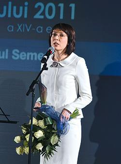Ana Maria Schweitzer, psiholog