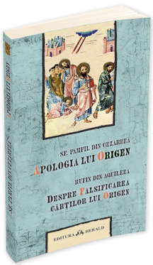 Editura Herald, Apologia lui Origen