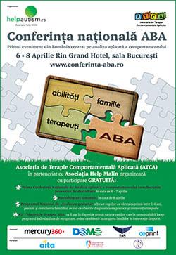 Conferinta ABA