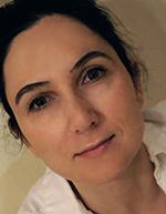 Dr. Irina Firuti