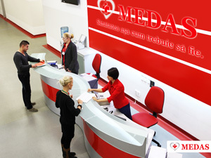 Centrul Medical MEDAS
