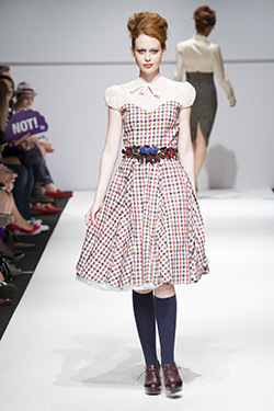 MQ Summer of Fashion