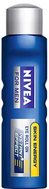Roll-on pentru ochi NIVEA FOR MEN Skin Energy