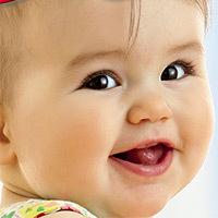 HAPPY baby DAY