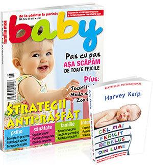 Revista baby