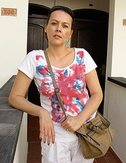 Adela Dache