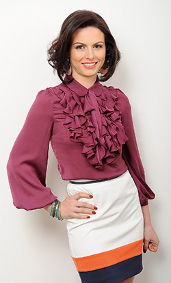 Diana Georgiana Mihai