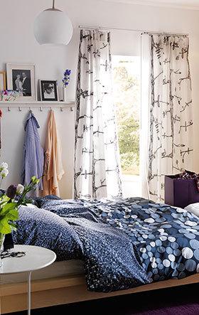 Dormitor, Ikea