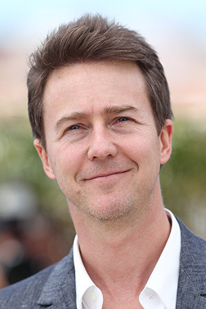 Edward Norton, actor