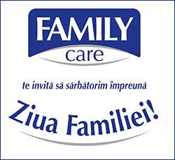 FamilyCARE, Ziua Internationala a Familiei