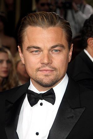 Leonardo DiCaprio, actor