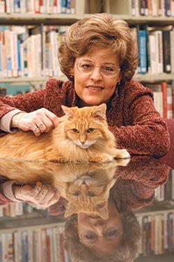 Povestea lui Dewey, Vicki Myron, editura Humanitas Fiction