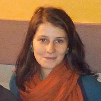 Andreea Pastin