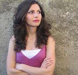 Catalina Ioancea, machiaj