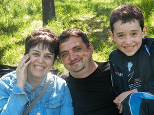 Familia Pauna