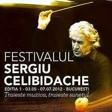 Festivalul Sergiu Celibidache