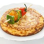 MIC DEJUN, omleta
