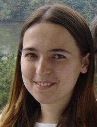 Alina Elena Nicolescu