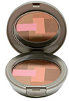 No7 Sunkissed Mosaic Bronzing Powder