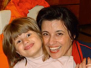 Adriana si Sanziana Nicolae