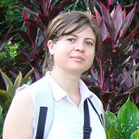 Simona Gurzu