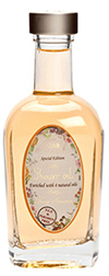 Ulei de dus Fruity Sensations, Sabon