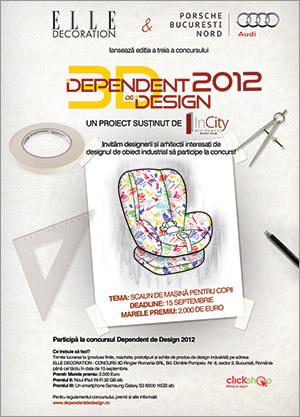 3D –Dependent De Design