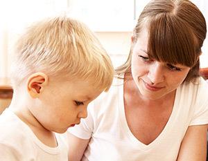 Cum sa comunici mai bine cu copilul tau