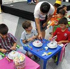 Jocurile Copilariei