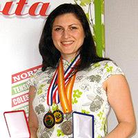 Simona Bisboaca