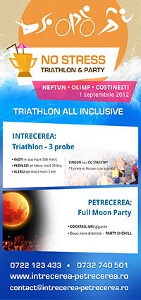 Triatlon Party
