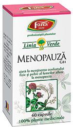 Capsulele Menopauza