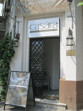 Casara home & design