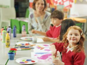 """Conferinţa pedagogică """"Lumea Copiilor Montessori"""""""