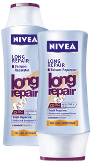Nivea Long Repair