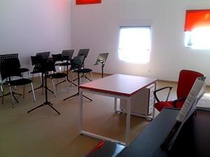 Academia de Muzica si Arte