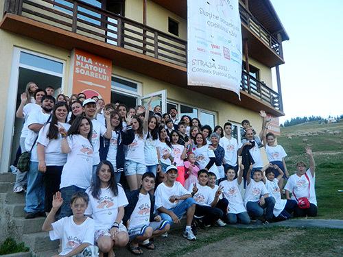 Tabara BIO Camp