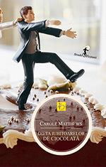 Dieta iubitoarelor de ciocolata