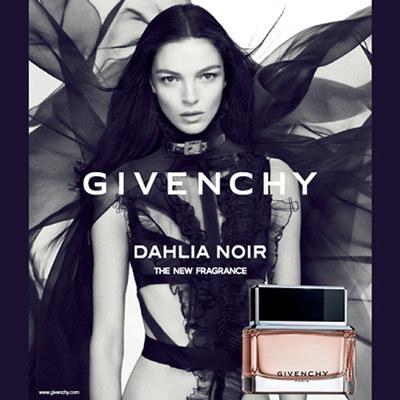 parfum, Dahlia Noir, Givenchy