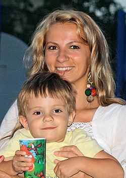 Ana Maria Mihail