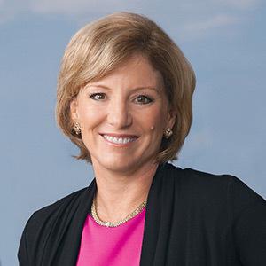 Sheri McCoy, CEO AVON