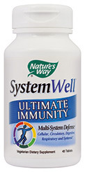 System Well, Ultimate Immunity