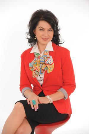 Aurora Martin: Femeia care lupta impotriva discriminarii din Romania