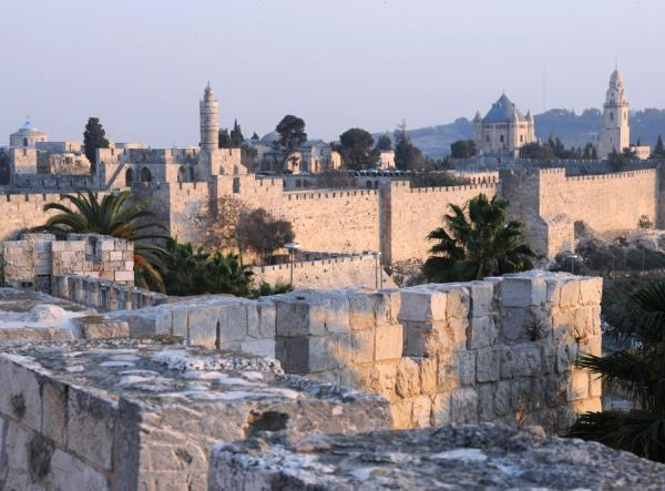 Israel;
