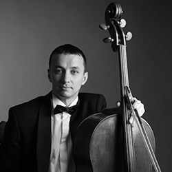 Răzvan Suma, violoncelist